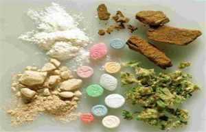انواع-المخدرات-فى-مصر