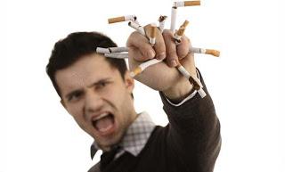 احدث طرق الاقلاع عن التدخين